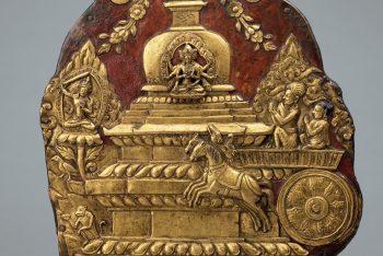 Ushnisavijaya and the Celebration of Old Age (Bhimaratha Ritual)