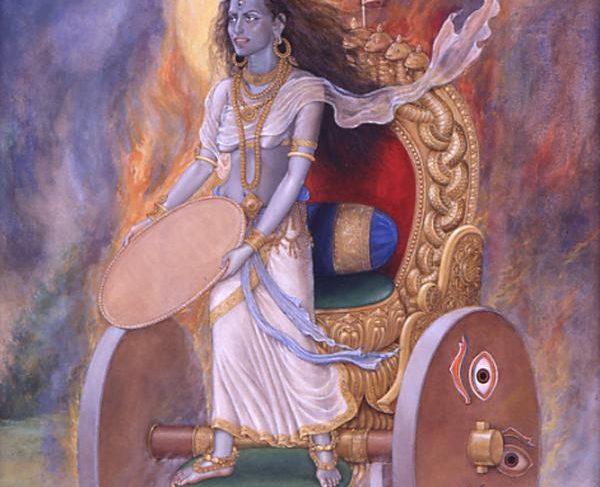 Dhumabati