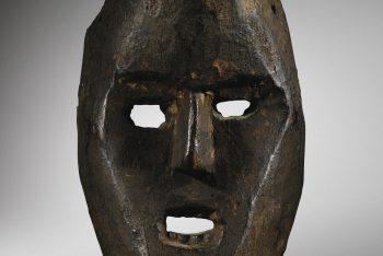 Mask, Magar