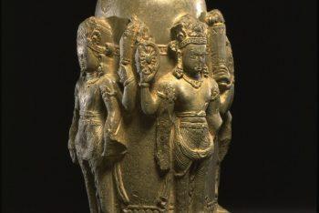 Vishnu Chaturmurti