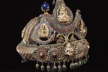 Head-dress / crown