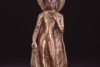 Buddha in Varad Mudra