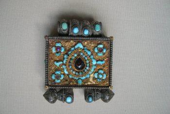 Amulet-case
