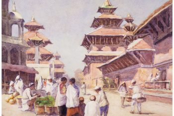 Painting Patan