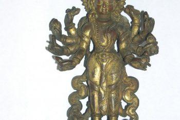 Viṣṇu.Lakṣmī