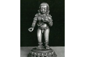 Figure of Bhairava