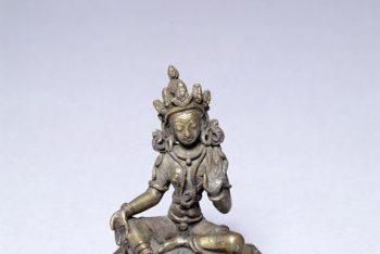 Figure of Tara