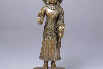 Figure Buddha Dipankara