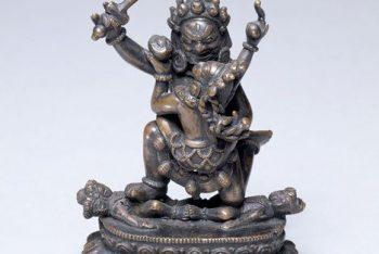 Figure of Candarosana