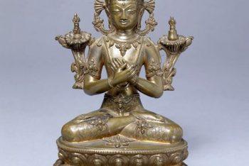 Figure of Vajradhara