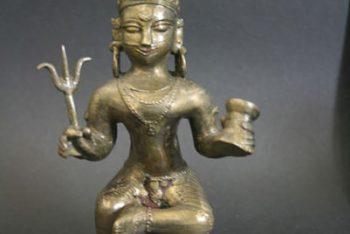Figure (Shiva)