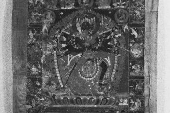 Prabha / Temple banner