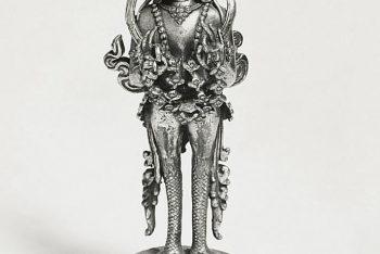 Kinnara, A Buddhist Deity