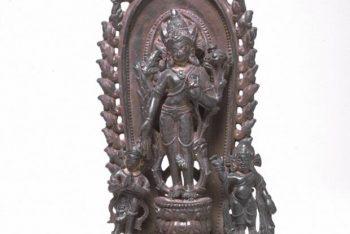 The Bodhisattva Padmapani