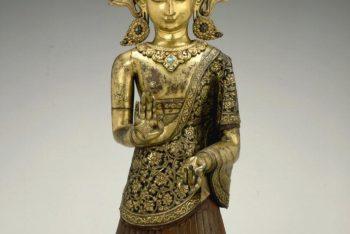 The Buddha Dipamkara