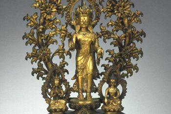 The Buddha Dipankara