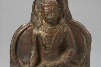 The Buddha Shakyamuni