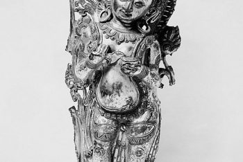 The Buddhist Deity Ekajata
