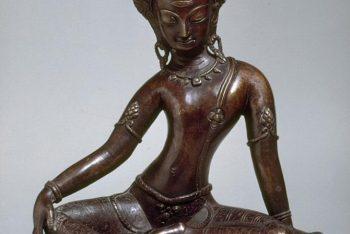 The Hindu Deity Indra
