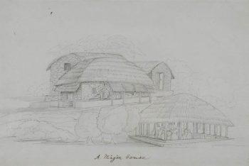 A Magar House
