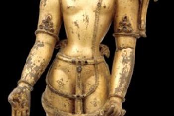 Avalokiteshvara (Bodhisattva & Buddhist Deity) – Padmapani (Lotus Holder)