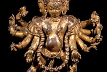Shiva – (five faces)