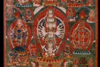 Siddha Lakshmi