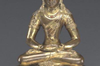 Amitabha, Buddha of Infinite Light