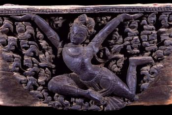 Miscellaneous – Apsara (sprite)