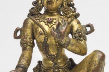 Attendant Goddess