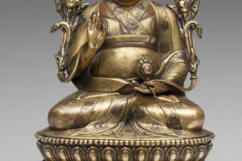 Buddhist Teacher Sonam Lhundrup