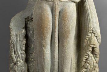Devi (Goddess) Gauri Or Tara