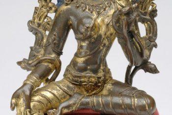 Green Tara, Goddess of Compassion