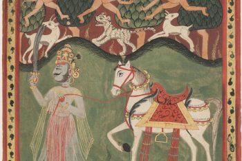 Kalkin: Tenth Avatar of Vishnu