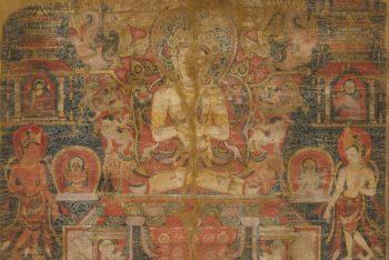 Lokeshvara, Bodhisattva of Compassion