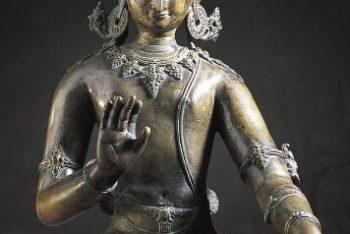Bodhisattva Avalokiteshvara