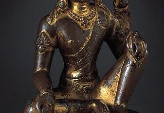 Bodhisattva Ratnapani