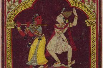 Ragamala Album: Kochakari Ragini