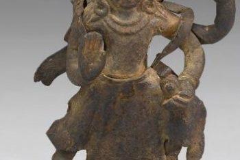 Shaiva Guardian Deity