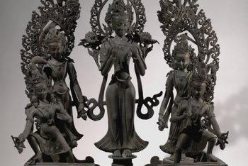 Surya (Sun God)