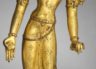 Bodhisattva of Wisdom (Manjushri)