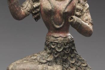 Goddess Vajravarahi