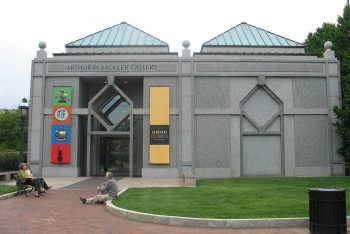 Arthur M. Sackler Gallery, Smithsonian Institution, Washington, D.C.