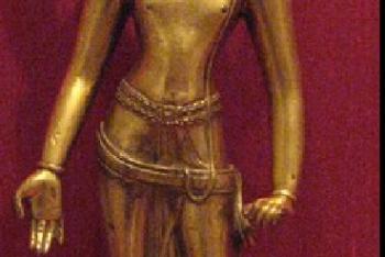 Avalokiteshvara (Bodhisattva & Buddhist Deity) – (Standing Figure)