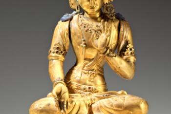 Bodhisativa Avalokitesuara