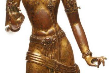 Bodhisattva Avalokiteshvara (Late 10th-early 11th century)