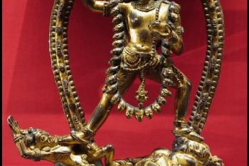 Chakrasamvara (Buddhist Deity) – Heruka