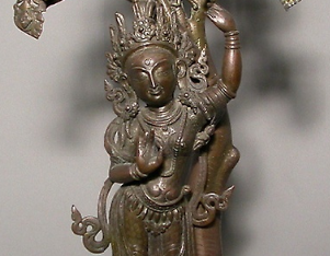 Mayadevi, Mother of the Buddha