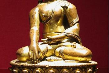 Shakyamuni Buddha – Shakyamuni