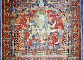Usnisavijaya